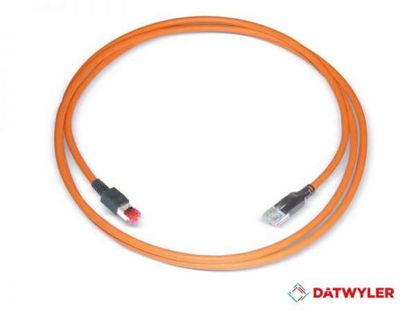 cableado, datwyler, Adapter patch cords PS-GG45 7_sub_A__sub_ _ RJ45 4P