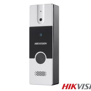 Videoportero, intercom, Hikvision, DS-KB2411-IM