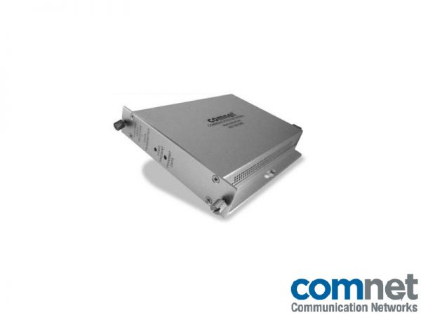 Receptor datos - Transmisor video Electronica red COMNET FVR15M2