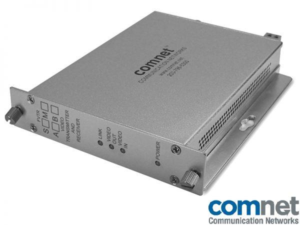 Transmisor HSMI 1080p Electronica de red COMNET FVTR1MI