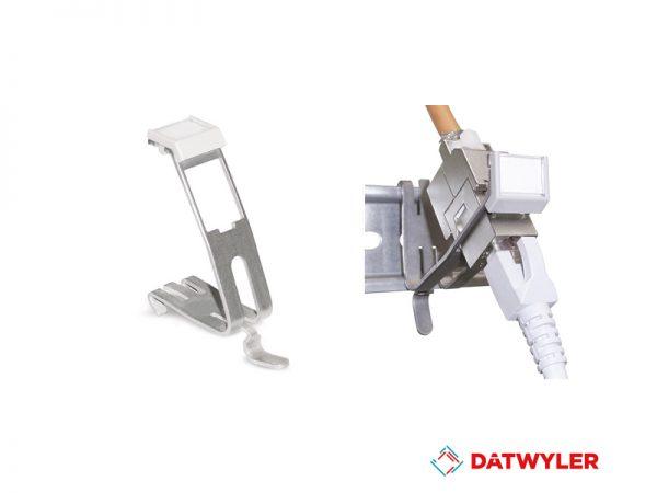 datwyler, Rail adapter Keystone