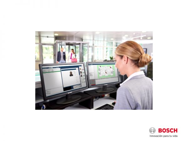 BOSCH, SOFTWARE, ACCES PROFESSIONAL EDITION