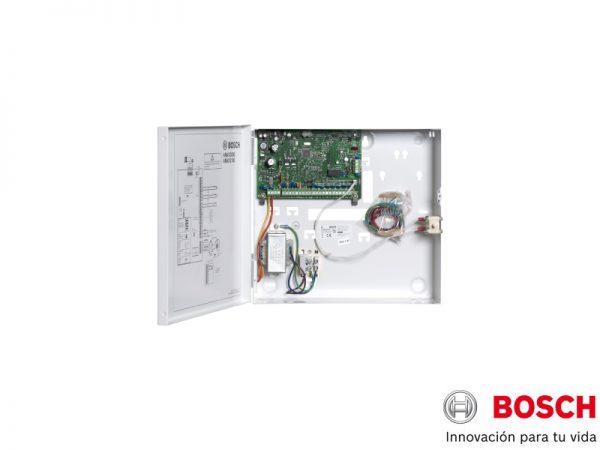 Amax Series Intrusion ICP-AMAX3-P3-EN Bosch