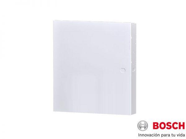 Amax series Intrusion ICP-AMAX-ENC-EN y AMAX4 Bosch