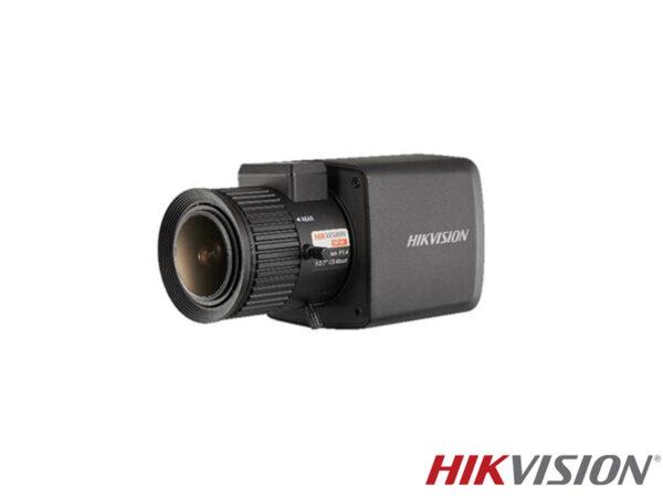 Cámara Box HD TVI CCTV DS-2CC12D8T-AMM HIKVISION