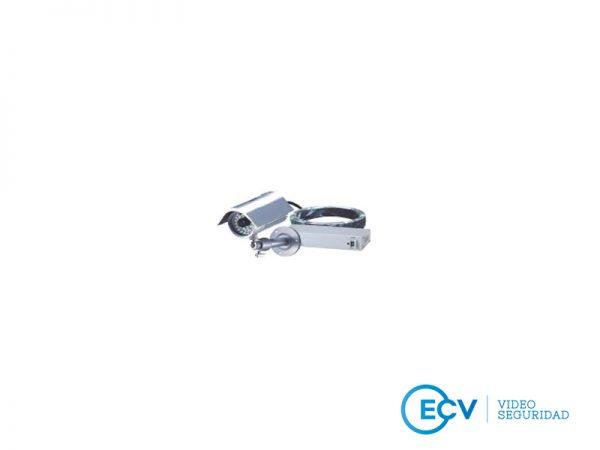 Camara sumergible, ECV, ECV-SUBIR PAL